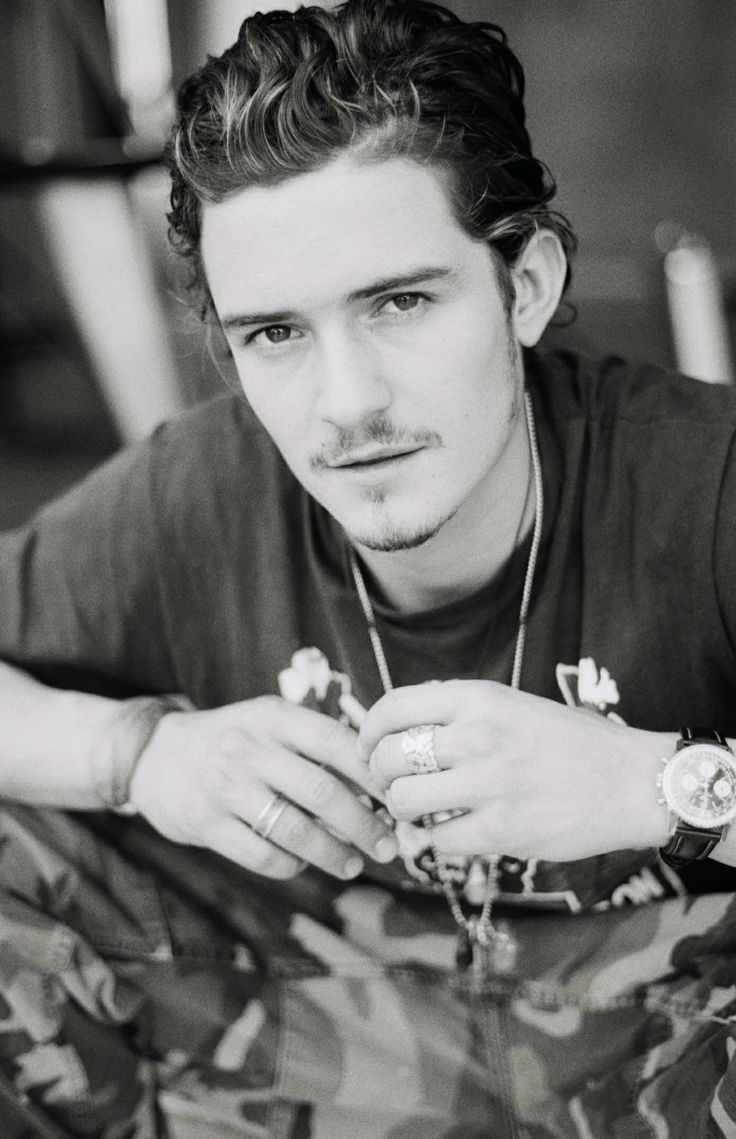 118 Best images about Actor - Orlando Bloom on Pinterest ... Orlando Bloom