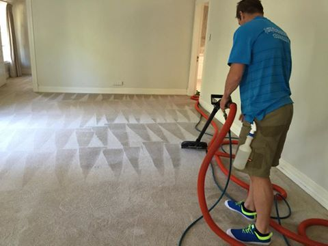 Steam Cleaning by #SydneyMetroCarpetcleaning