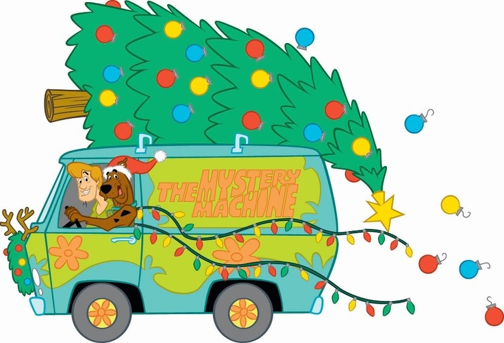 Scooby doo christmas | Entertainment | Pinterest | Scooby doo