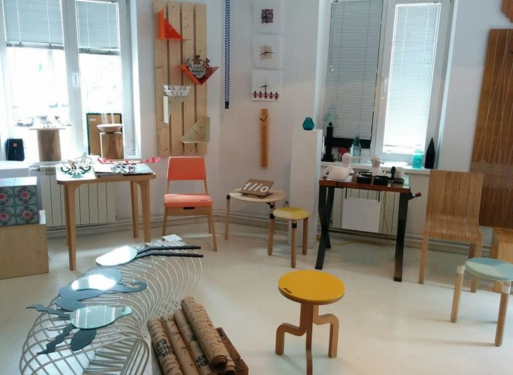 Like a flower blossoming – A small peek into the Romanian design scene | Dizainar concept store