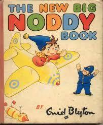 Enid Blyton Noddy