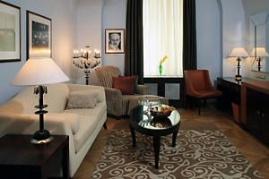 Prague Hotel Accommodations | Mandarin Oriental Hotel, Prague