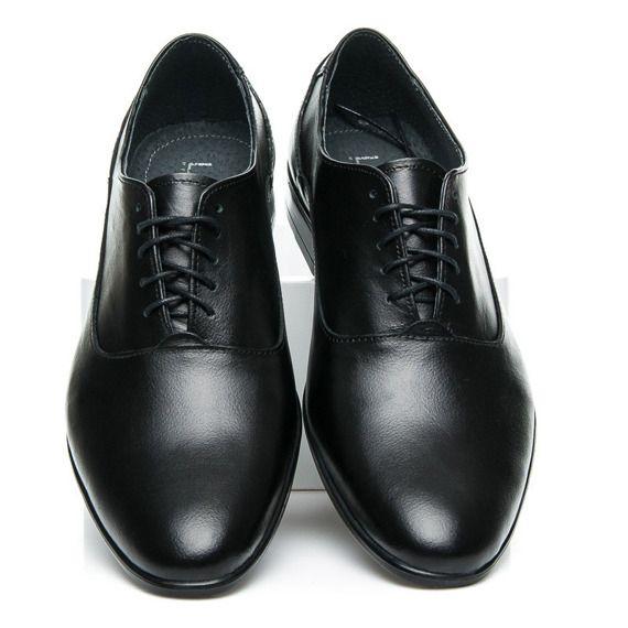 PLIT buty wizytowe męskie