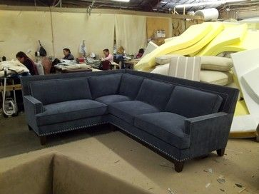 Superior Bravado   Transitional   Sectional Sofas   Dallas   The SofaWorks