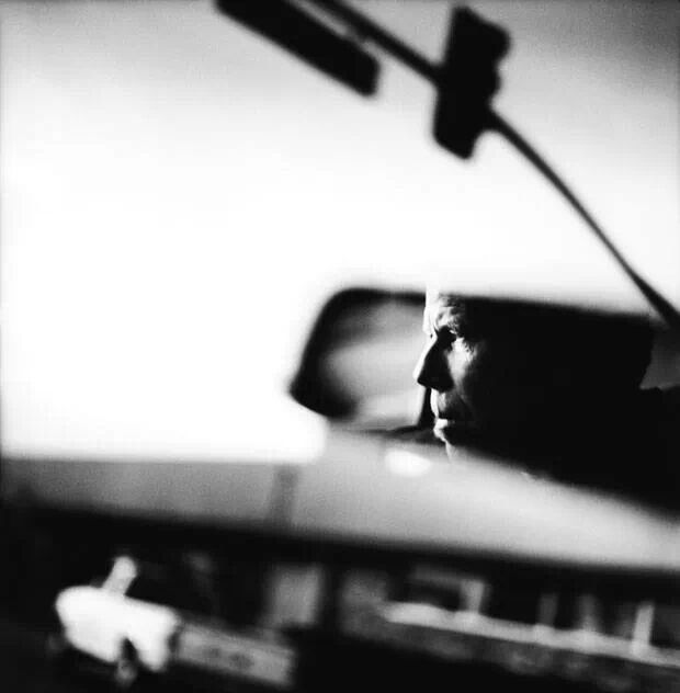 Tom Waits by Anton Corbijn