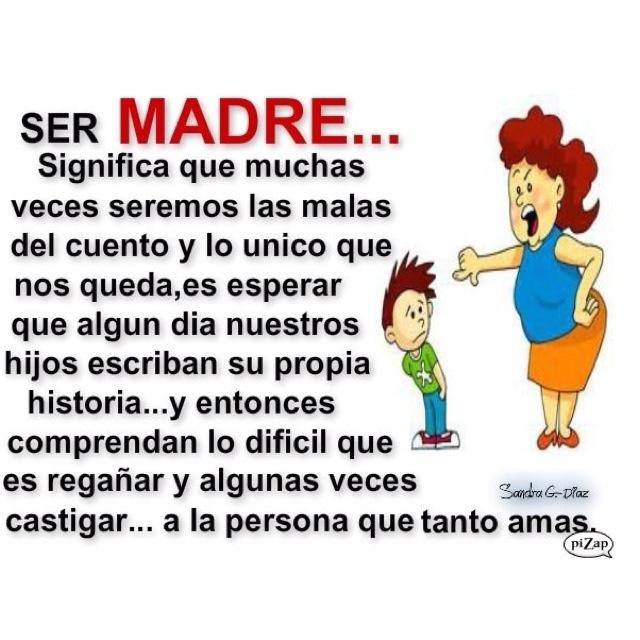 El Amor De Madre ❤