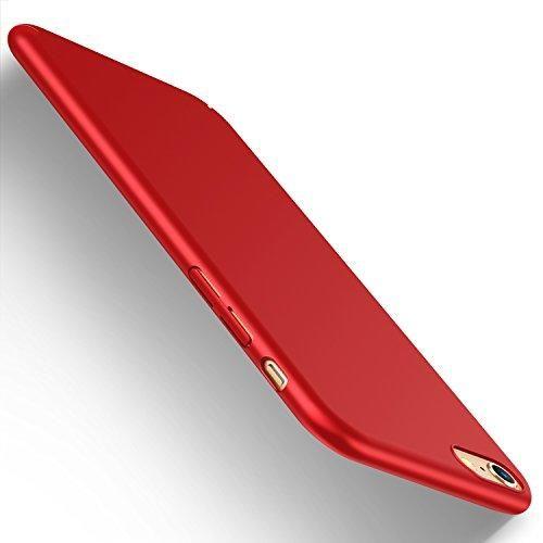 Oferta: 11.99€ Dto: -40%. Comprar Ofertas de Funda iPhone 6/6s, HUMIXX Alta Calidad Ultra Slim Anti-Rasguño y Resistente Huellas Dactilares Totalmente Protectora Caso de barato. ¡Mira las ofertas!