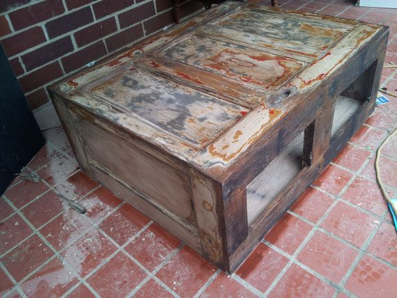49 Best Images About Old Door Ideas On Pinterest Old Wood Doors Shabby Chic Tables And Tables