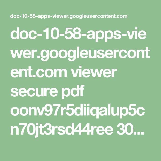 doc-10-58-apps-viewer.googleusercontent.com viewer secure pdf oonv97r5diiqalup5cn70jt3rsd44ree 3085o5ru13ehvtoq84i2aikdddm5h36j 1491618375000 drive 15039777565007929009 ACFrOgCJZheFAumNhTOo6QZMvAWLRorwrei48vEE7W4hMge3xV70jJZzex5jAgVZk3z1Bm6pOLi_uPNy4czYRo_jKRjsLI5oxm_1oZz1QyNYT4jxF27zQPDl9C5RwUg=?print=true&nonce=2kc2dagf1okom&user=15039777565007929009&hash=3ok5bi1ijkveaqrd5f2gbgjjvn3f819j