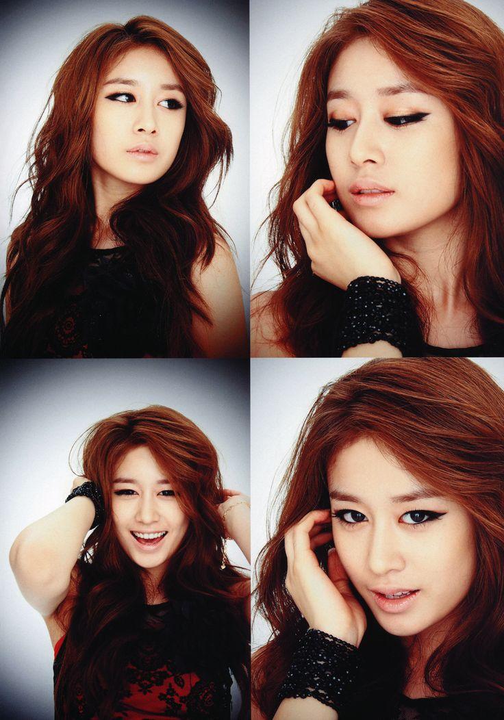T-ara sparkle photobook Jiyeon