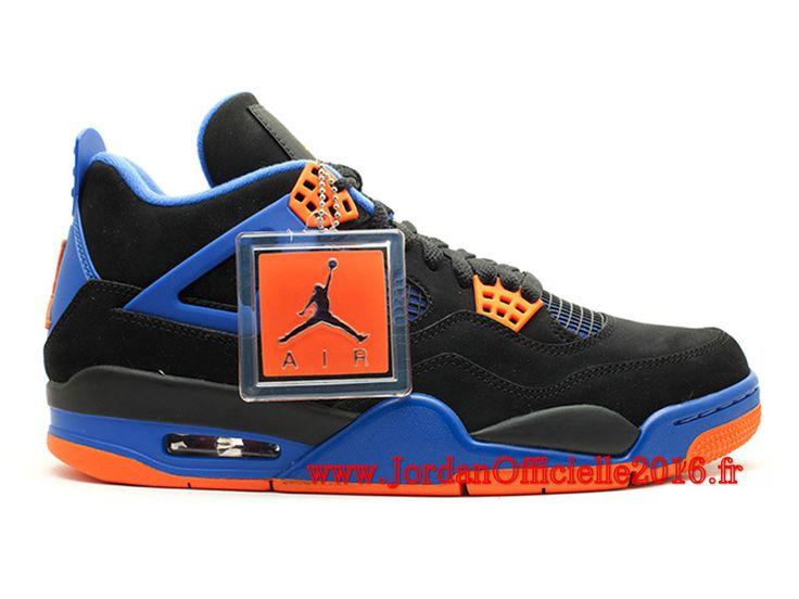 officiel-air-jordan-4-retro-chaussures-basket-jordan-pas-cher-pour-homme-noir-bleu-308497-027-24.jpg (1024×768)