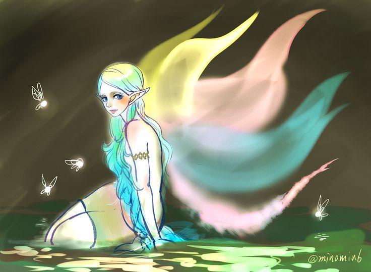 Legende von Zelda Hentai Spion