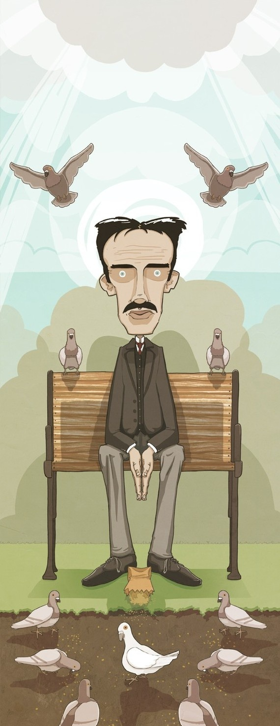 best images about nikola tesla einstein tesla nikola tesla spent the last ten of years of his life in