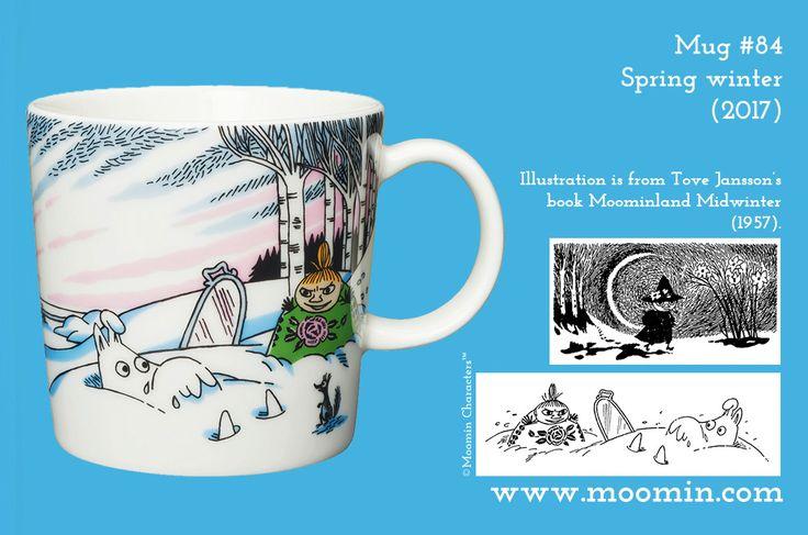 mug #84 Spring winter
