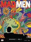Mad Men - Sesong 7 Del 1 fra Platekompaniet. Om denne nettbutikken: http://nettbutikknytt.no/platekompaniet-no/