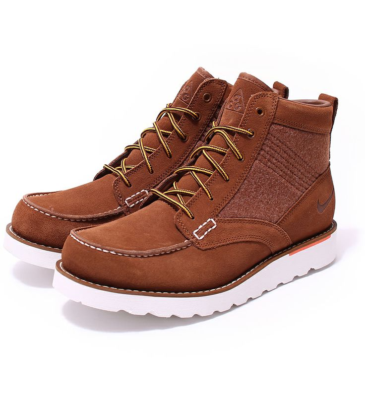 Brown Outdoor Shoes