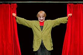 Dimitri Clown