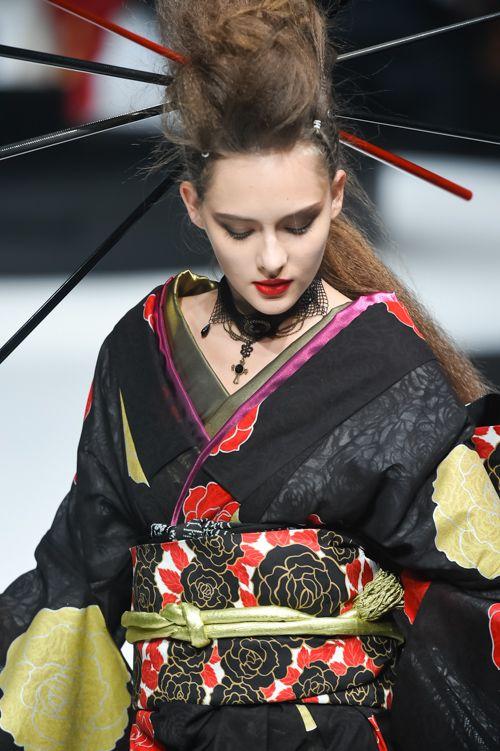 ヨシキモノ2016SS コレクション Gallery51