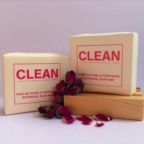 CLEAN Soap News | CLEAN Soap