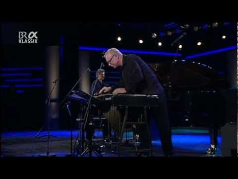 Chick Corea & Gary Burton - Eleanor Rigby. (I am currently studying jazz improvisation online through Berklee with Gary Burton)