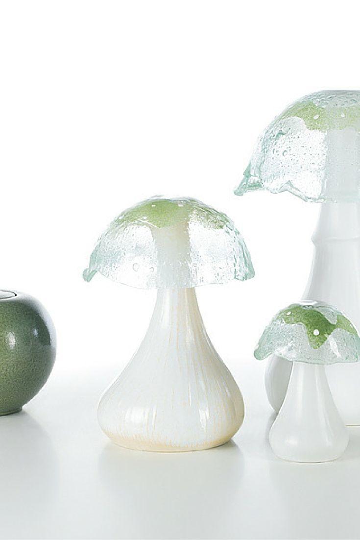 Mushrooms Line | Arfai Ceramics Portugal 2016 collection.  www.arfaiceramics.com