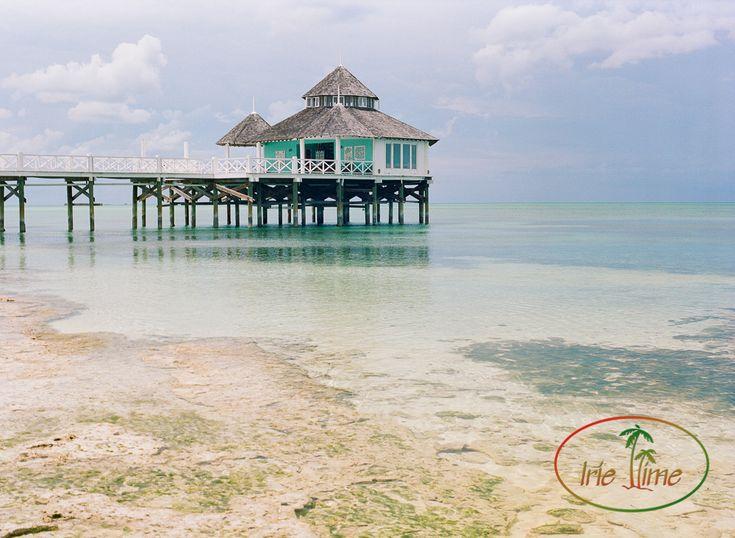 Overwater Spa at #KamalameCay #IHeartKamalame #Andros #Bahamas #honeymoon #Caribbean #travel