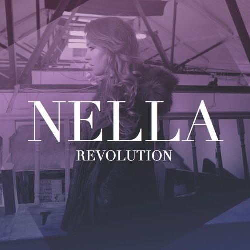 Revolution by Nella on SoundCloud