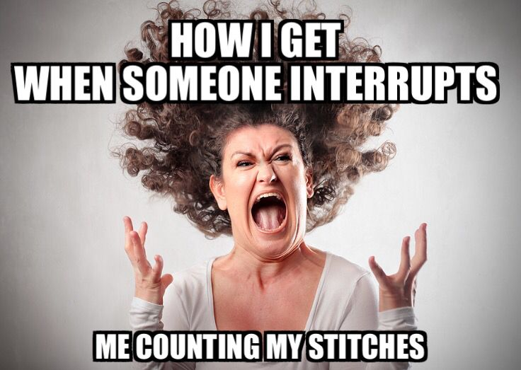 Funny Knitting Memes : Best images about crochet doilies table scarves and