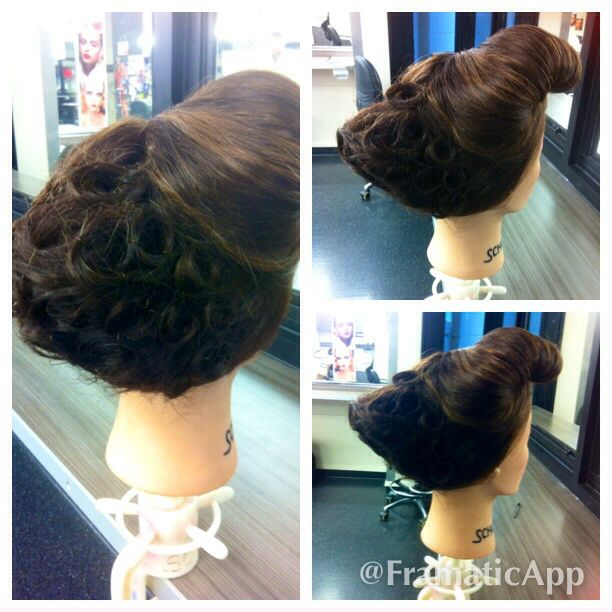 Hair by Leeza Krause