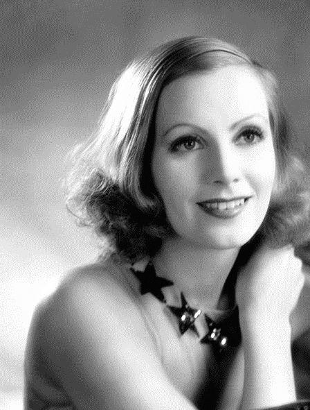 Greta Garbo in Susan Lenox: Her Fall And Rise (1931)