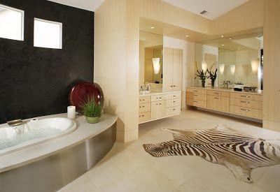 0Upgrade Your Master Bathroom Design