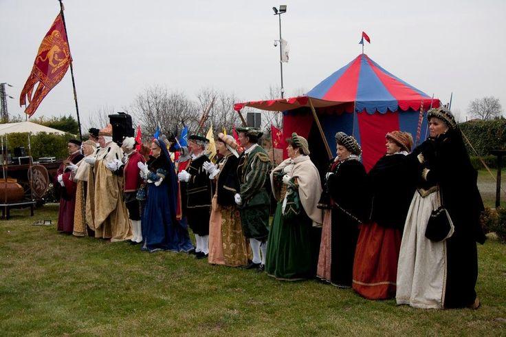 XIII Festa Medievale