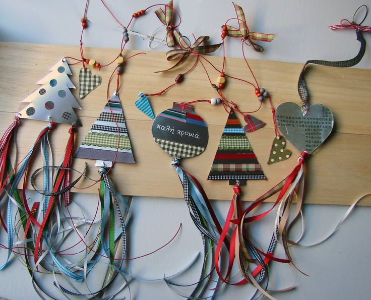 xanthippe's arts & crafts: christmas