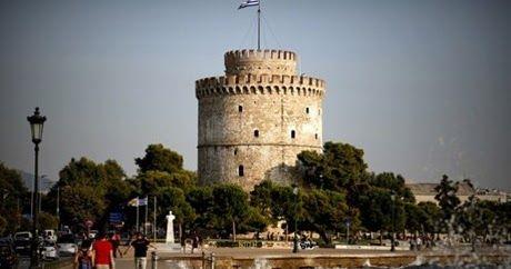 """Θεσσαλονίκη: """"Λίφτινγκ"""" σε πλατείες, πεζοδρόμους, παιδικές χαρές"""