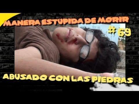 1000 Maneras Estúpidas de Morir | PARODIA | QueParió!