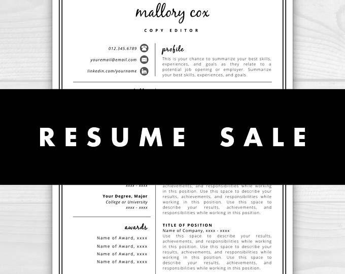 25  unique sales resume ideas on pinterest