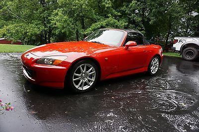nice 2001 Honda S2000 - For Sale View more at http://shipperscentral.com/wp/product/2001-honda-s2000-for-sale-2/