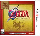Learn more details about The Legend of Zelda: Ocarina of Time 3D for Nintendo 3DS and take a look at gameplay screenshots and videos.