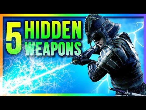 Skyrim 5 Secret Unique WEAPONS & ARMOR Locations (EASY to Get – Early Smiting Warrior) - YouTube