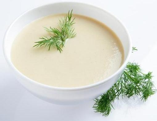 kremalı un çorbası tarifi