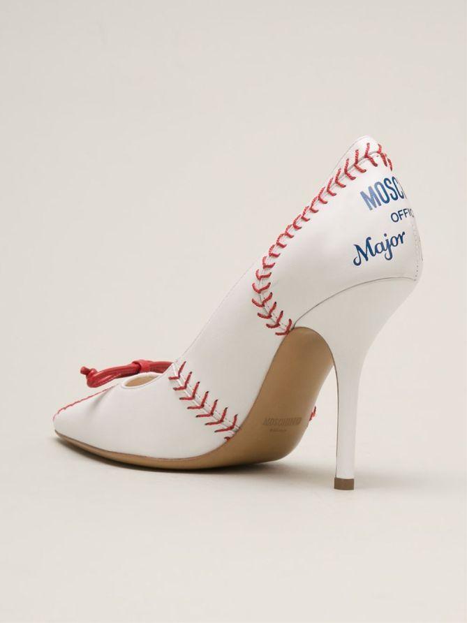 baseball high heels   By Chalany High Heels   October 19, 2014   - Best 20+ Baseball High Heels Ideas On Pinterest Baby Gender