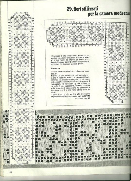 297 best croche images on Pinterest | Crochet projects, Crochet ...