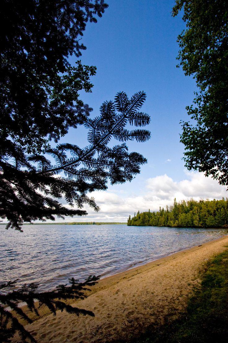 Rene Brunelle Provincial Park
