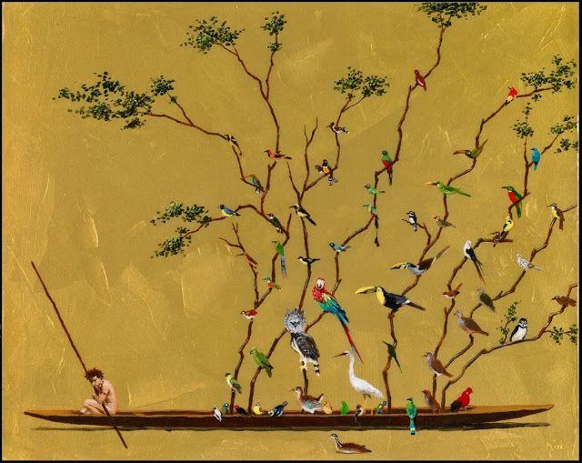 Canoas y potrillos monóxilos. Junio 1, 2011 - Gabriel Ruiz Arbeláez - Picasa Web Albums