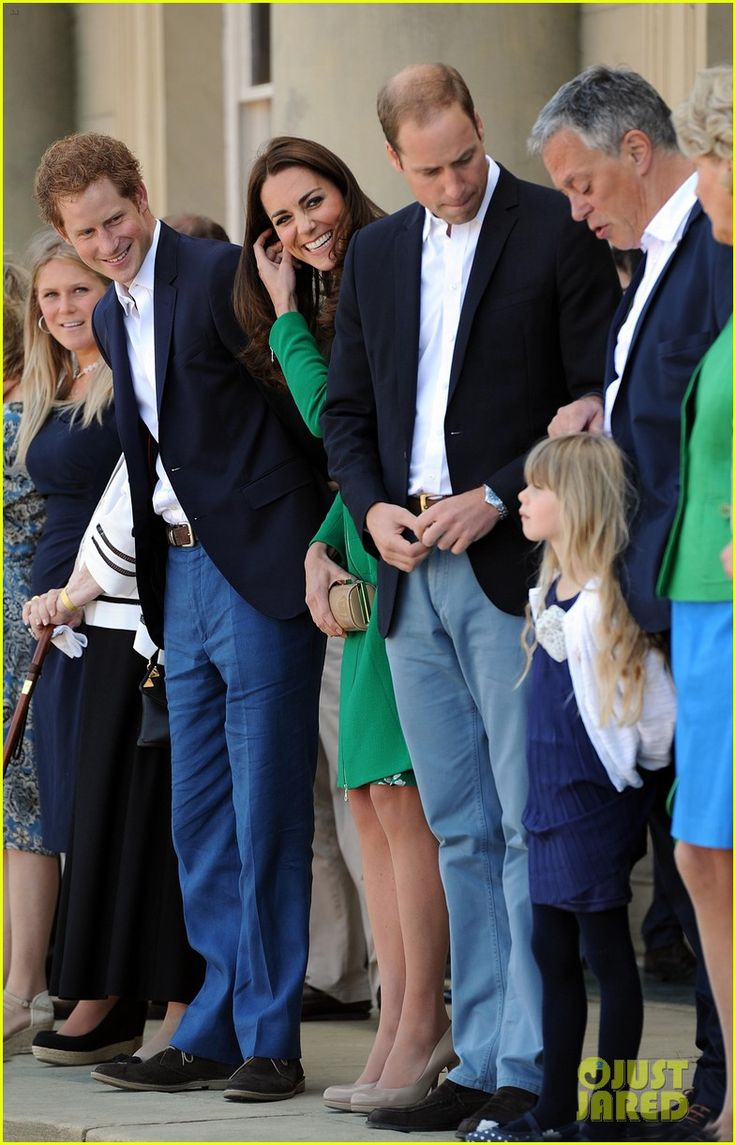 Kate Middleton, Prince William,  Prince Harry Will Always Be Our Favorite Royal Trio! | kate middleton prince william harry favorite royal trio 01 - Photo