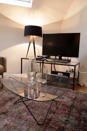 ☆ Location sous-location Appartement Nantes 95€/nuit