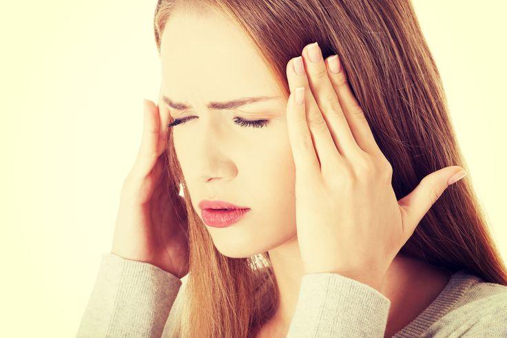 Mal di testa da ciclo