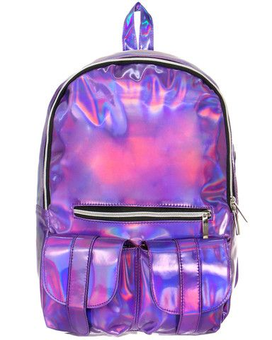THAT PURP BACKPACK at Shop Jeen - SHOP JEEN