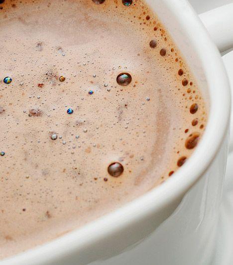 Ismerj meg néhány ínycsiklandó italt, melyek segítik a fogyókúrádat.