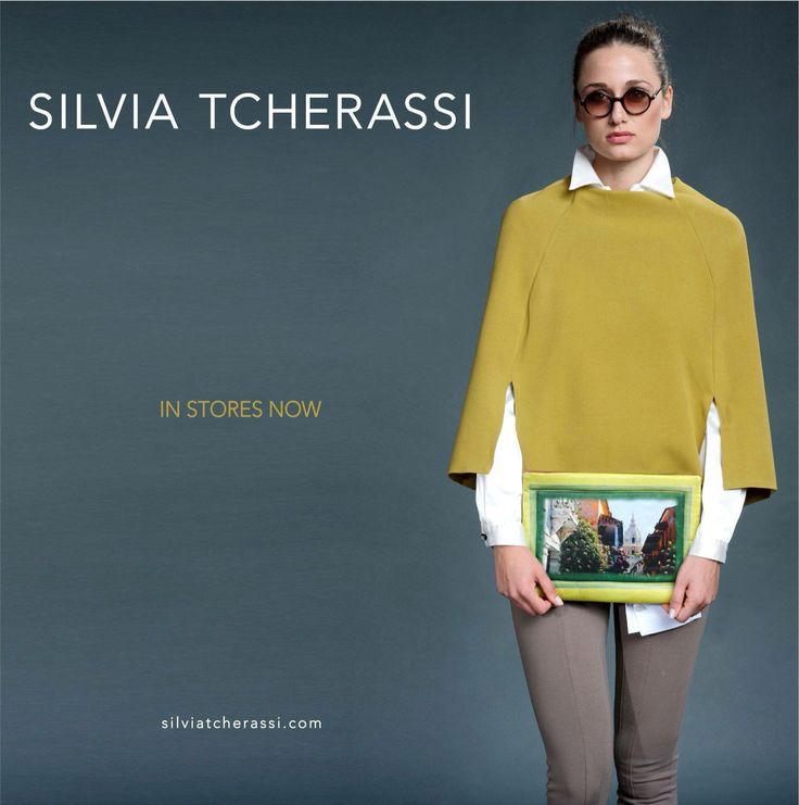 Silvia Tcharassi 2015